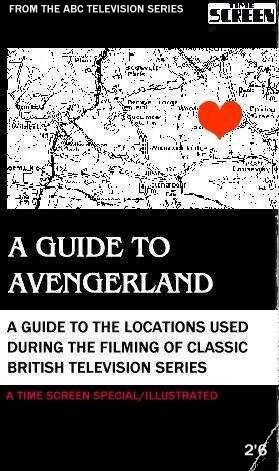 CLICK HERE TO ENTER AVENGERLAND