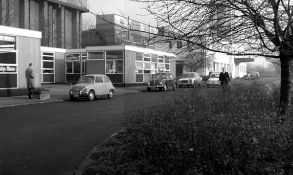 Mgm Studios Borehamwood Mgm Studios Studio Buildings